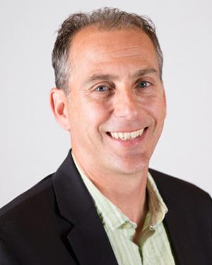 speaker-image Joe Mendelson